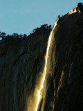 Horsetail Fall (Fire Fall) 2007