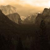 Yosemite in Film