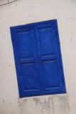 Luang Prabang Blue Window
