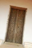 Luang Prabang Wooden Door 1