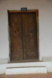 Luang Prabang Wooden Door 2