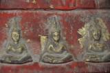 Three Buddhas
