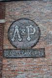A&P on University