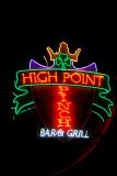 High Point Pinch Bar & Grill