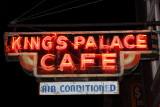 King's Palace Cafe