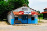 Bentonia-Blue Front Cafe