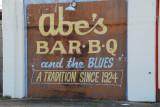 Clarksdale-Abe's