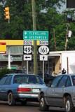 Clarksdale-The Crossroads