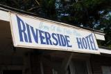 Clarksdale-Riverside Hotel