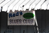 Clarksdale-Red's Sign