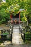 Bridge to the Shrine