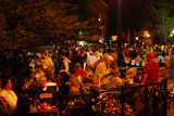 Downtown Champaign Nightlife