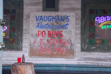 Vaughn's Restaurant