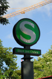 S Bahn Unter Den Linden