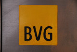 Bahnhof BVG