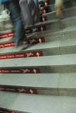 Bahnhof Steps