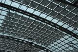 Hauptbahnhof Roof