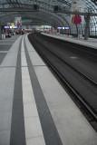 Hauptbahnhof Track