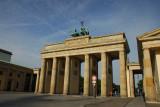 Bradenburg Gate