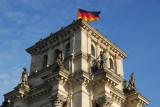 Reichstag Flag
