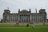 Reichstag View