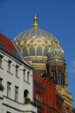 Berlin Neue Synagogue