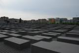 Denkmal für die ermordeten Juden Europas 2
