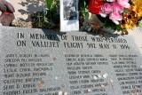 Valujet Flight 592 Memorial