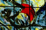 Stained Glass, Danish Resistance Museum