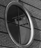 Firetower reflection