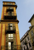 Turin - The slice of Polenta