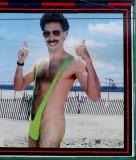 Mr. Borat