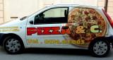 pizza &c