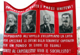 May 1 -  International Workers' Day - Turin
