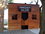 Italian saloon