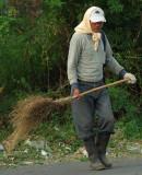 Mar 20   Street Sweeper