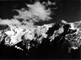 Ger (2613 m) et Pambassibé (2378 m)