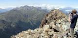 Coup d'oeil vers le massif de Sesques