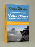 PO II : Vallée d'Ossau - 2007 Cairn