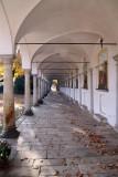 Ghiffa - Santissima Trinità Sanctuary