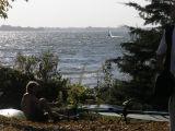 Windsurfing (Saturday 10/14/06)