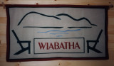 wiabatha - a camp in the Adirondack Mts