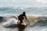 Long Beach Island Surfers 2007