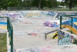 Wetaskiwin Skate Board Park