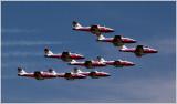 Camrose Airshow 2007