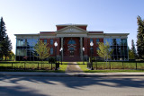 Wetaskiwin New City Hall