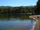 Laguna Captren