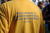 2007 Self-Transcendence Triathlon/Duathlon