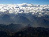 Valley in Afghanistan