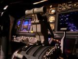 Throttles during cruise